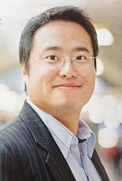 Wesley Chiu