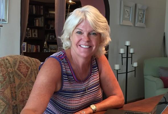 Jill Longson