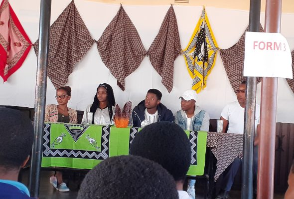 The future of Eswatini youth - Umliba